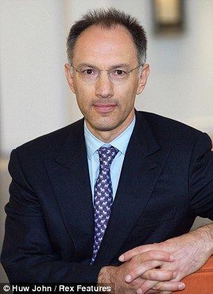 Michael Moritz Wales richest man Michael Moritz to make millions from Facebooks