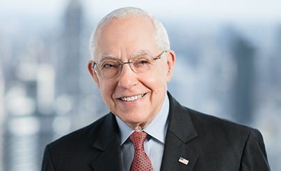 Michael Mukasey Michael B Mukasey undefined Professionals Debevoise