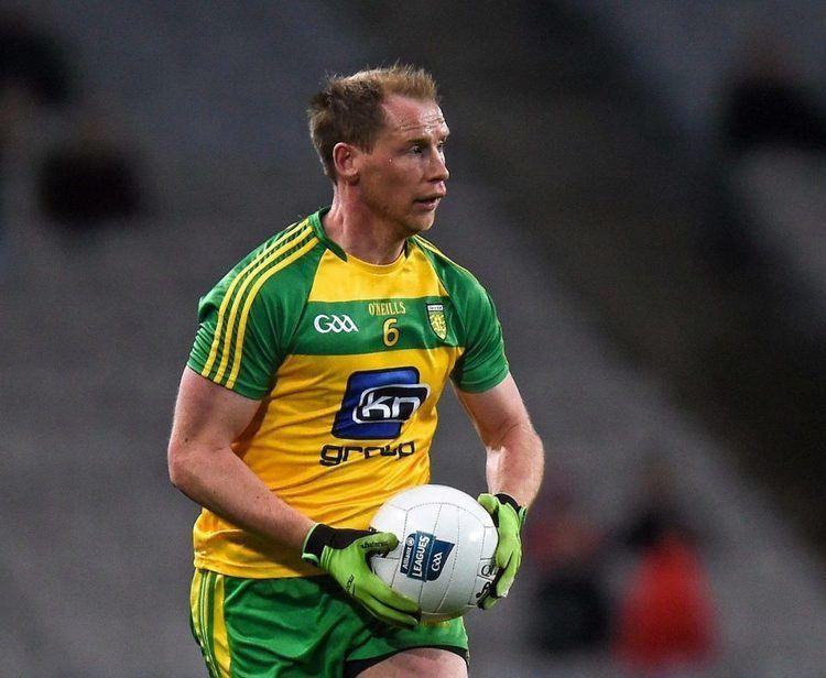 Michael Murphy (Australian footballer) Donegal hero Michael Murphy insists door is still open to players