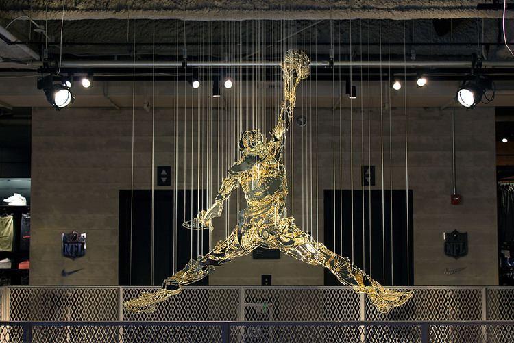 Michael Murphy (sculptor) Michael Murphy Brooklyn NY Artist Animators Installation