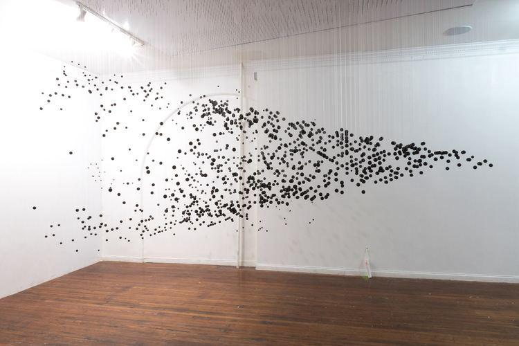 Michael Murphy (sculptor) Perceptual Art HOME