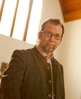 Michael Murray (organist) Michael Murray UBC School of Music