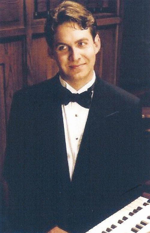 Michael Murray (organist) Michael Murray Biography Albums Streaming Links AllMusic