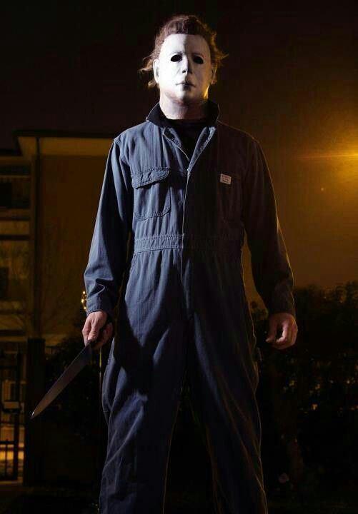 Michael Myers (Halloween) Got to love Halloween39s Michael Myers Michael MyersHalloween