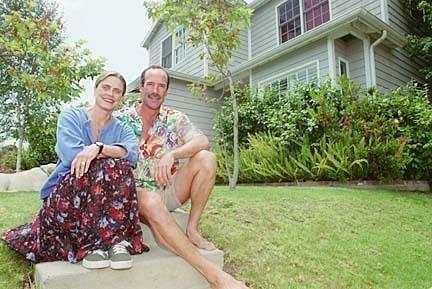 Michael Newman (lifeguard) Honolulu StarBulletin Features