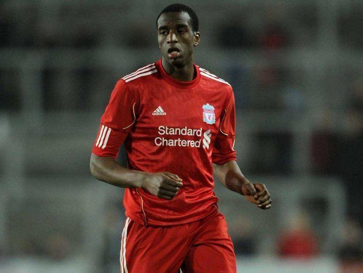 Michael Ngoo Michael Ngoo Kilmarnock Player Profile Sky Sports