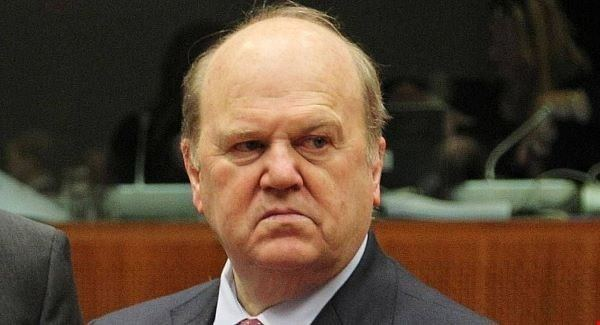 Michael Noonan NAMA not accountable to North39s finance committee Noonan