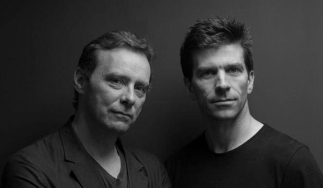 Michael Nunn (dancer) Interview BalletBoyz Michael Nunn and William Trevitt Culture Whisper