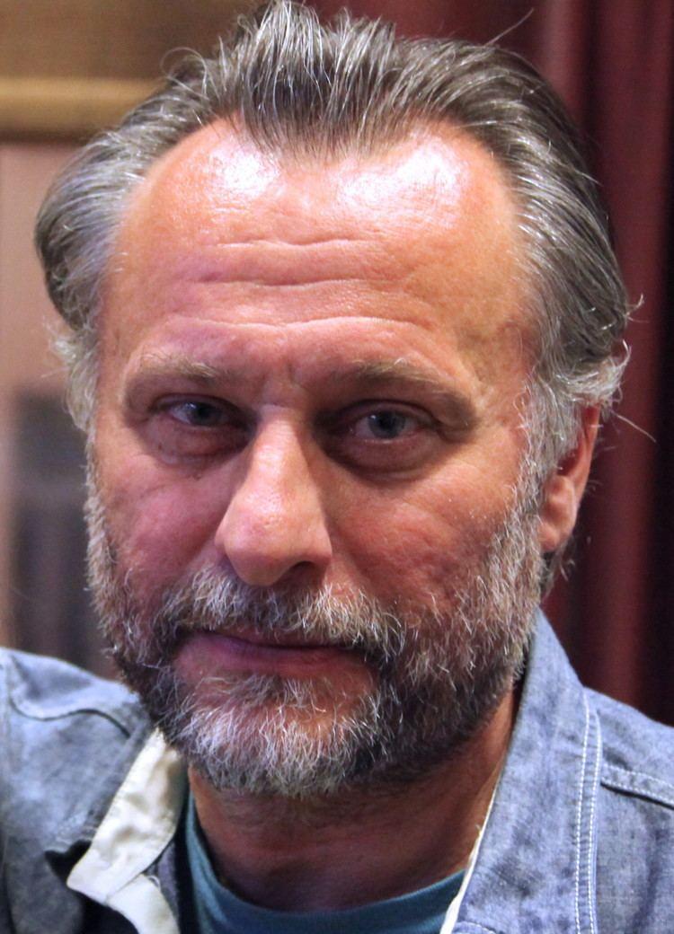 Michael Nyqvist Michael Nyqvist Wikiwand