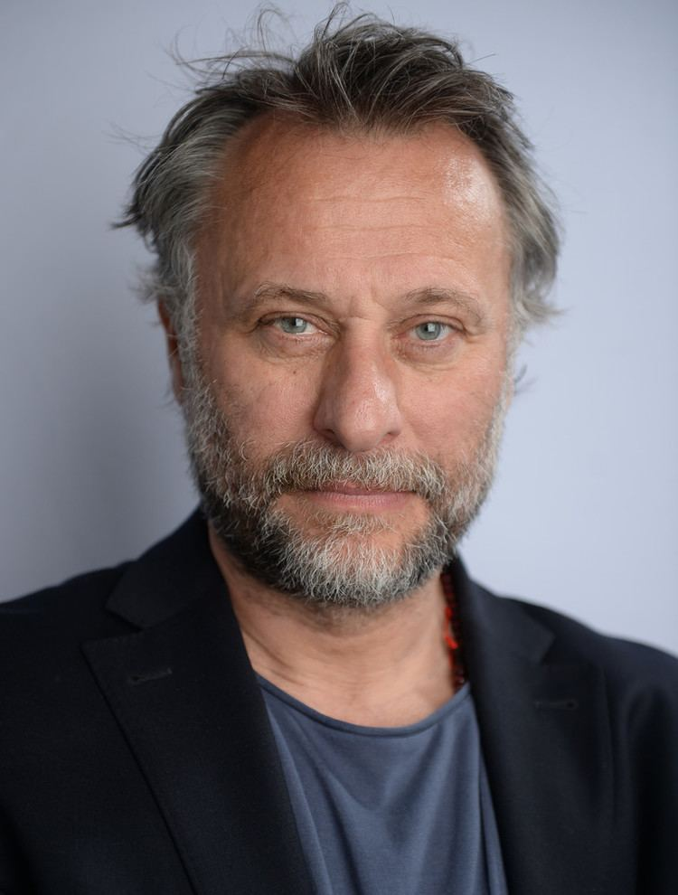 Michael Nyqvist Michael Nyqvist Pictures Variety Studio Portraits in