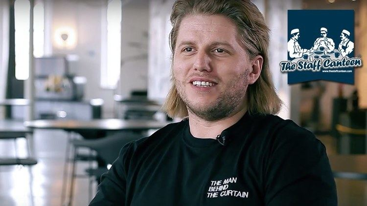 Michael O'Hare (chef) Michael O39Hare from The Man Behind The Curtain gives his thoughts on