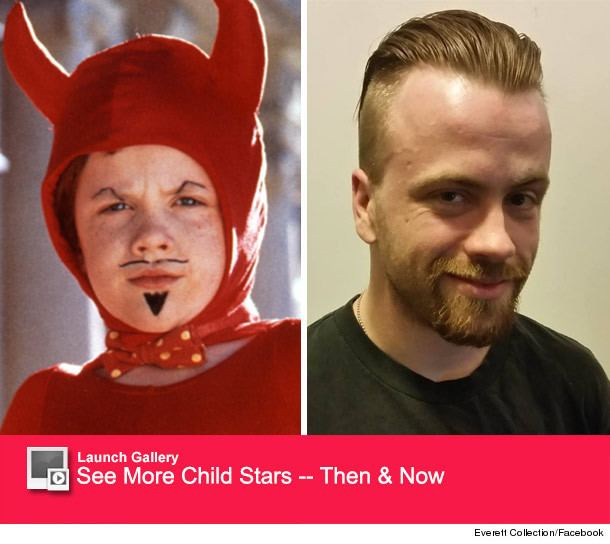 Michael Oliver (actor) Problem Child Star Michael Oliver Resurfaces Waitll You See
