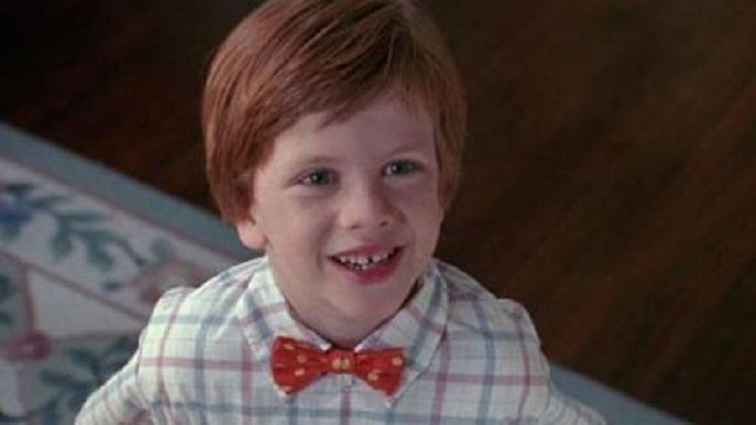 Michael Oliver (actor) Whatever Happened to Michael Oliver Problem Child