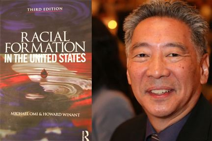 Michael Omi Renowned Sociologist Michael Omi To Discuss Racial Formation Theory