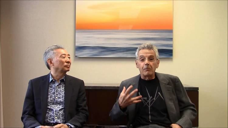 Michael Omi Interview with Michael Omi Howard Winant Part 3 YouTube