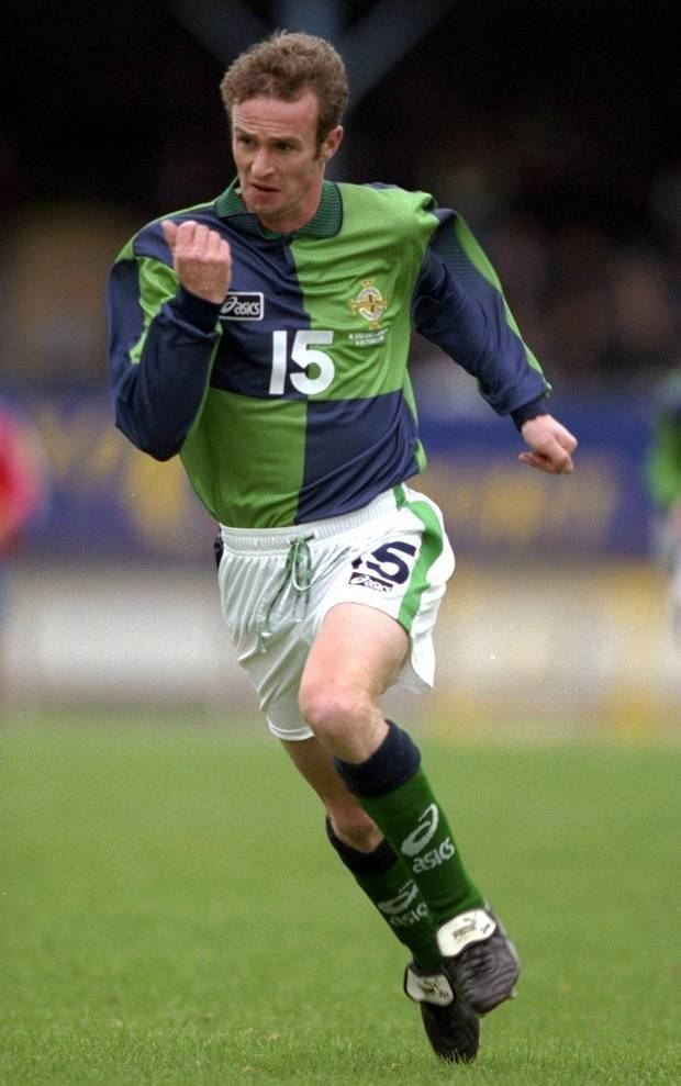 Michael O'Neill (footballer) IN THAT NUMBER 11 MICHAEL O39NEILL Football Hibs History