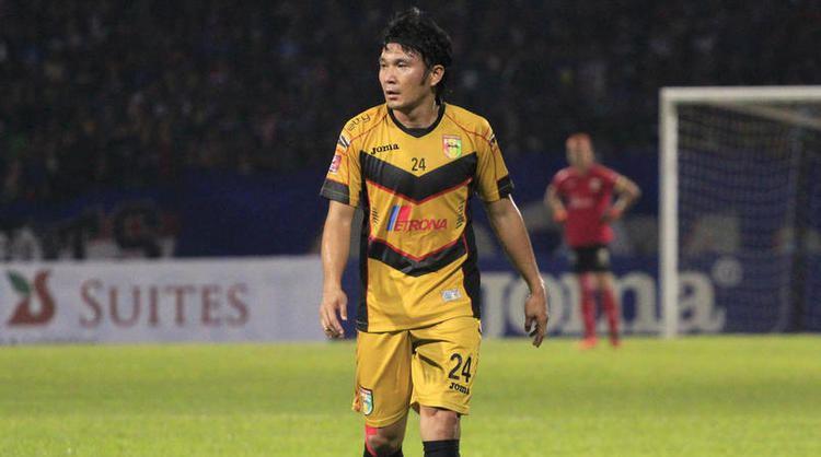 Michael Orah Fathul Rahman Kabur Pusamania Borneo FC Datangkan Michael Orah