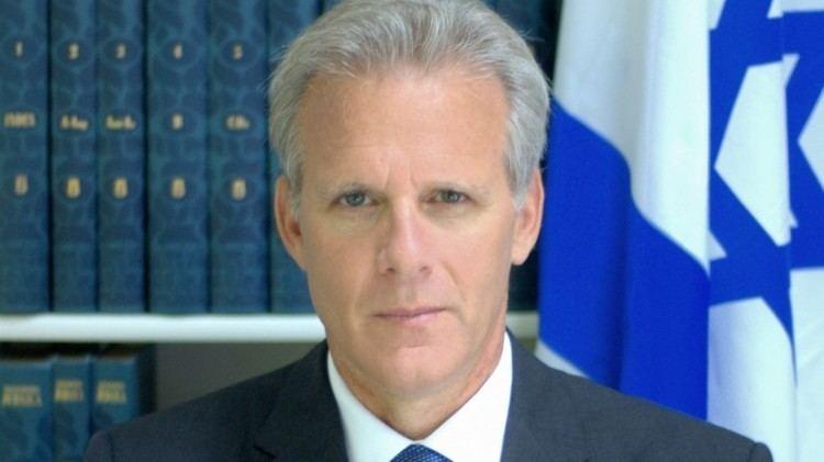 Michael Oren Exambassador to US Michael Oren said joining Kahlon The