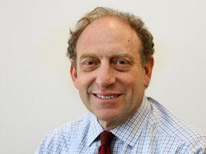 Michael Oreskes NPR Appoints The APs Michael Oreskes As News Chief The TwoWay NPR