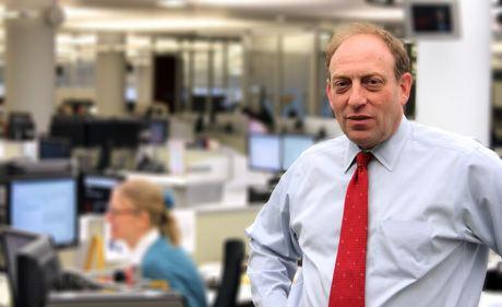 Michael Oreskes Audio Michael Oreskes A veteran journalist discusses the future of