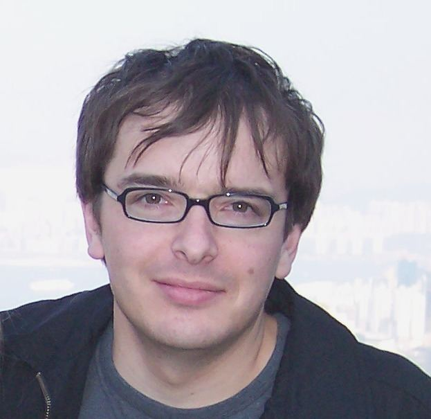 Michael Orshansky userseceutexasedumichaelorshanskyjpg