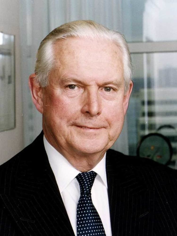 Michael Palliser Sir Michael Palliser Senior diplomat who helped take Britain into