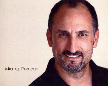 Michael Papajohn Michael Papajohn NCISLA Magazine