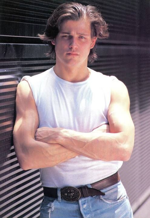 Michael Paré 1000 images about Michael Pare on Pinterest Toms Knight and Trailers