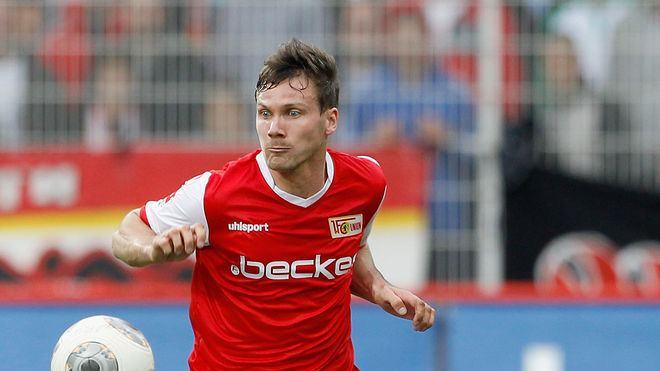 Michael Parensen 2 Bundesliga 1 FC Union Berlin mehrere Wochen ohne