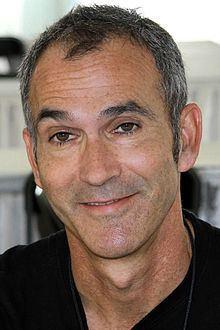 Michael Parker (novelist) httpsuploadwikimediaorgwikipediacommonsthu
