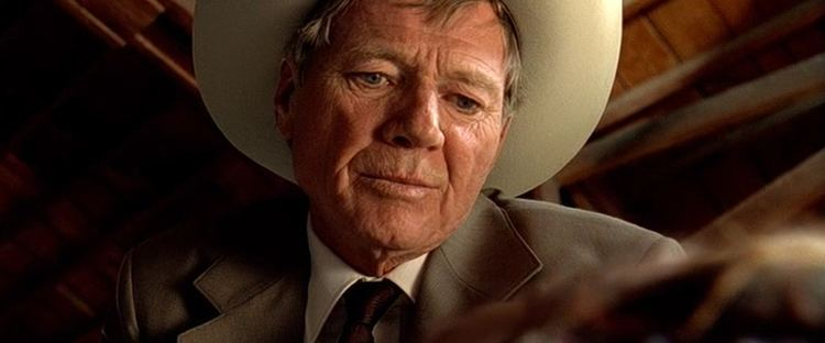 Michael Parks And So it Begins In Character Michael Parks