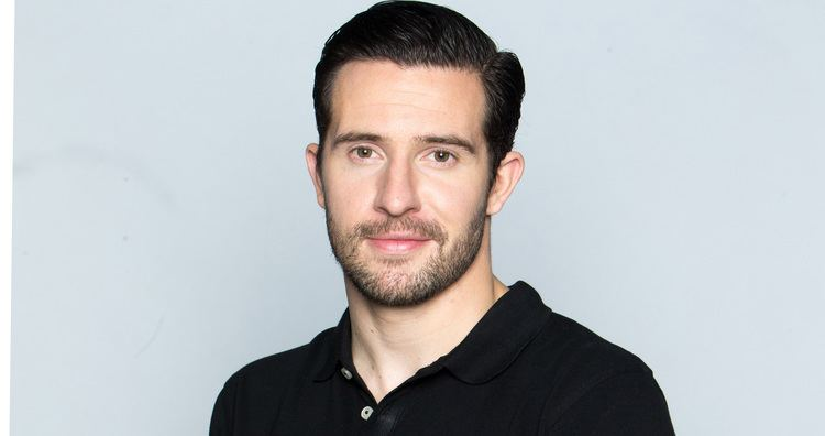 Michael Parr Emmerdale39s Michael Parr steps up his gym regime for bare
