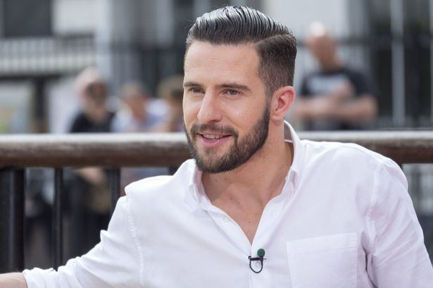 Michael Parr Is this THE END of Ross Barton Emmerdale39s Michael Parr