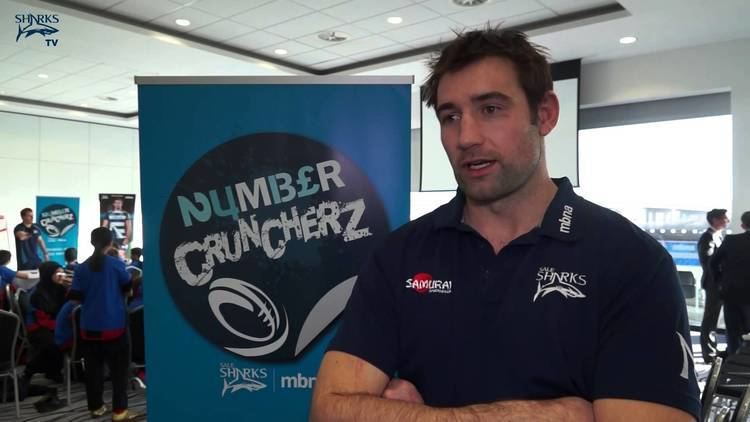 Michael Paterson Michael Paterson Interview Number Cruncherz amp 44 YouTube