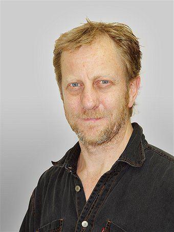 Michael Pavlich Michael Pavlich
