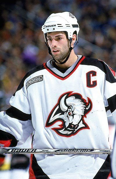 Michael Peca Why You Can39t Blame Darcy Regier for Trading Michael Peca