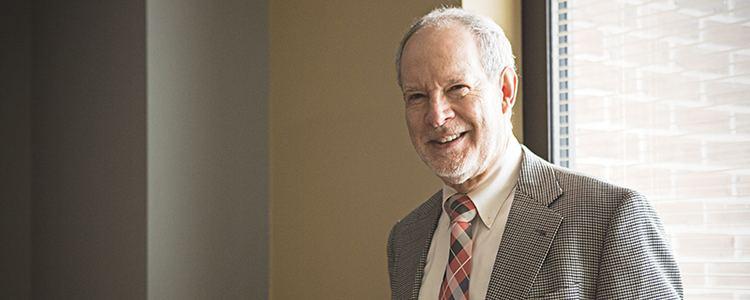 Michael Pertschuk Health Care Hero Michael Pertschuk