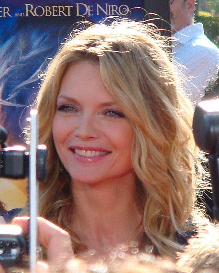 Michael Pfeiffer Michelle Pfeiffer Wikipedia the free encyclopedia