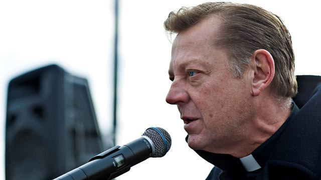 Michael Pfleger Michael Pfleger News Photos and Videos ABC News