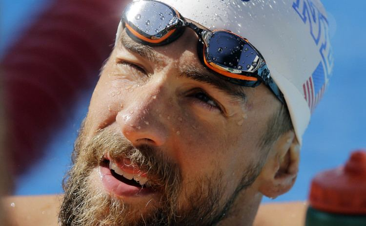 Michael Phelps Michael Phelps seeks to gauge Olympic form at Phillips 66