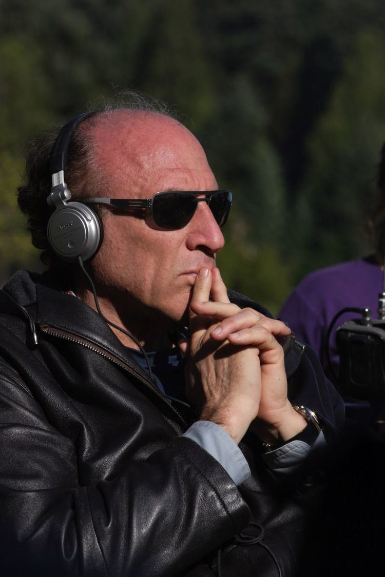 Michael Phillips (producer) wwwpolishfilmlaorgimagespersonsMICHAEL20PHIL