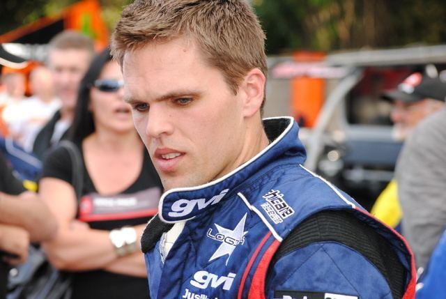 Michael Pickens US drivers sweep at Bullring Stevie Dirt