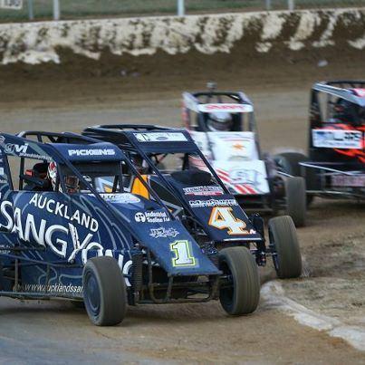 Michael Pickens Michael Pickens New Z Champ Talking Speedway Speedway
