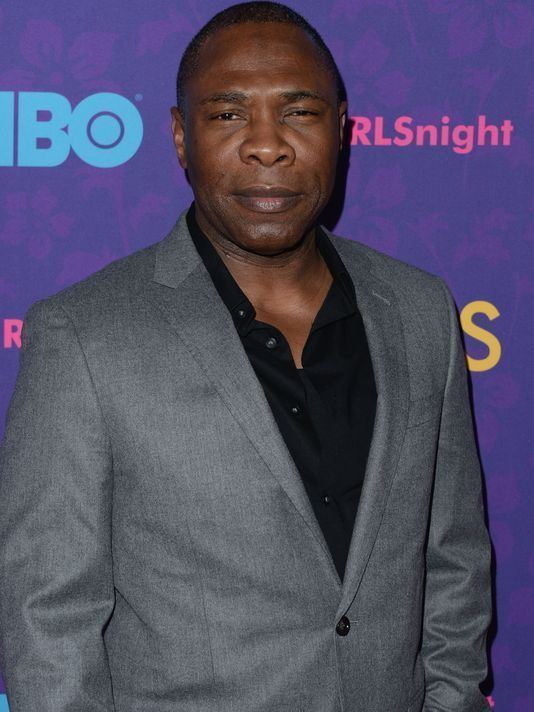 Michael Potts (actor) VIP Michael Potts39 triple threat status was 39meant to be39