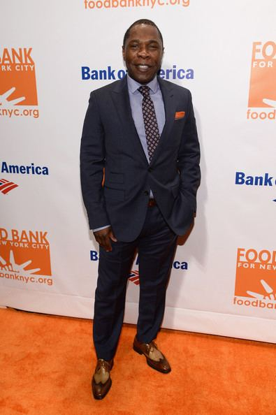 Michael Potts (actor) Michael Potts Photos Arrivals at the Can Do Awards