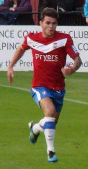Michael Potts (footballer) httpsuploadwikimediaorgwikipediacommonsthu