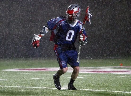 Michael Powell (lacrosse) Lettin39 It Rip With Mike Powell Lacrosse All Stars