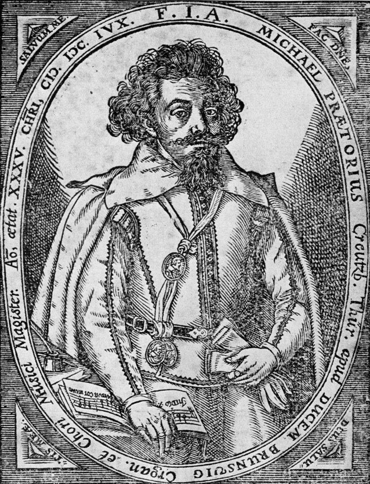 Michael Praetorius Michael Praetorius Wikiwand