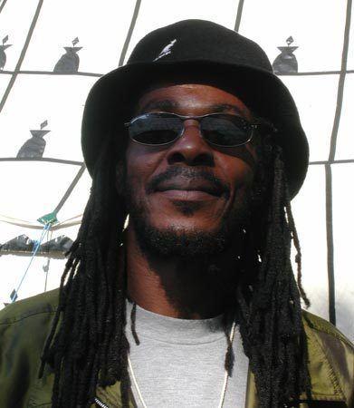 Michael Prophet Reggaefrancecom Fiche artiste Michael Prophet