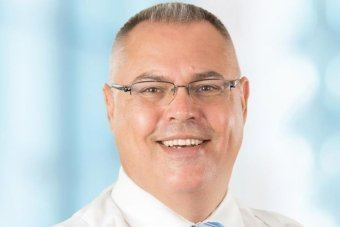 Michael Pucci Former LNP MP Michael Pucci joins Pauline Hansons One Nation as